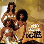 The Three Degrees Very Best Of