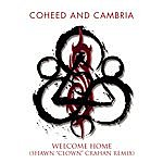 Coheed And Cambria Clown's Welcome Home (Shawn Crahan Remix)