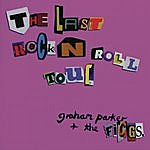 Graham Parker The Last Rock 'n' Roll Tour