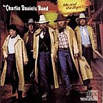 Charlie Daniels Me And The Boys