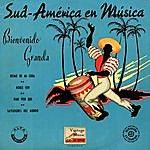 """Bienvenido Granda Vintage Cuba Nº20 - EPs Collectors """"Sud-América En Música"""""""