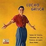 """Lucho Gatica Vintage Pop Nº25 - EPs Collectors """" Noches De Veracruz"""""""