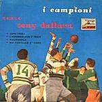Tony Dallara Vintage Pop Nº17 - EPs Collectors