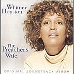 Whitney Houston The Preacher's Wife: Original Soundtrack Album