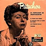 "Patachou Vintage French Song Nº 30 - EPs Collectors ""Le Piano Du Pauvre"""