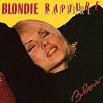 Blondie Rapture  (2-Track Single)