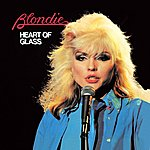 Blondie Heart Of Glass (2-Track Single)