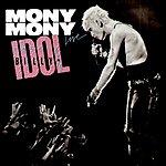 Billy Idol Mony Mony (2-Track Single)