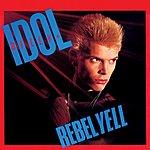 Billy Idol Rebel Yell (2-Track Single)