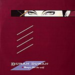 Duran Duran Hungry Like The Wolf (2-Track Single)
