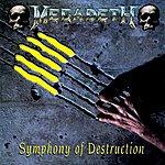 Megadeth Symphony Of Destruction (2-Track Single)