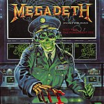 Megadeth Holy Wars...the Punishment Due (2-Track Single)