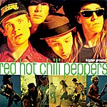 Red Hot Chili Peppers Higher Ground (2-Track Single)