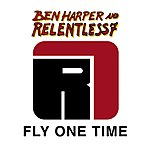 Ben Harper Fly One Time