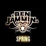 Benjammin Spring (4-Track Maxi-Single)