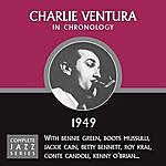 Charlie Ventura Complete Jazz Series 1949