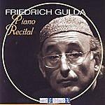 Friedrich Gulda Piano Recital