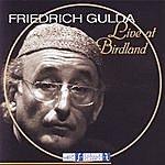 Friedrich Gulda Live At Birdland