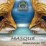 Masque Amanecer (4-Track Maxi-Single)
