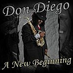 Don Diego A New Beginning