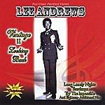 Lee Andrews Looking Back Vintage, Vol. 2
