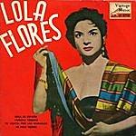 "Lola Flores Vintage Spanish Song Nº55 - Eps Collectors ""lola Flores"""