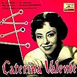 """Caterina Valente Vintage Pop Nº 57 - Eps Collectors """"39 De Fièvre'"""""""