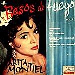 """Sara Montiel Vintage Pop Nº 61 - Eps Collectors """"todas Las Noches A Las 11"""""""