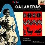 """Trio Calaveras Vintage México Nº 77 - Eps Collectors """"no Me Vuelvas A Ver"""""""