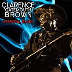 Clarence 'Gatemouth' Brown Essential Blues