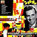 "Giacomo Rondinella Vintage Italian Song No. 22 - Eps Collectors ""canzoni Napoletane"""