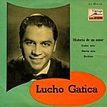 "Lucho Gatica Vintage World Nº 32 - Eps Collectors ""historia De Un Amor"""