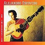 Alejandro Escovedo An Inroduction