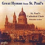 St. Paul's Cathedral Choir 22 Great Hymns From St. Paul's