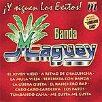 Banda Maguey Y Siguen Los Exitos