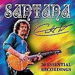 Santana 20 Essential Recordings