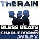 Charlie Brown Jr. The Rain (4-Track Maxi-Single)