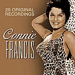 Connie Francis 25 Original Recordings
