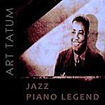 Art Tatum Jazz Piano Legend