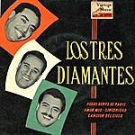 Los Tres Diamantes Vintage México Nº26- Eps Collectors