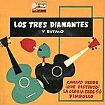 Los Tres Diamantes Vintage México Nº27- Eps Collectors