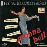 """Monna Bell Vintage Pop Nº19 - Eps Collectors """"primer Festival De La Canción Española"""""""