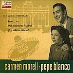 "Pepe Blanco Vintage Spanish Song Nº61 - Eps Collectors ""carmen Morell Y Pepe Blanco"" O.s.t.: ""maravilla"""
