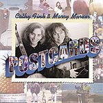 Cathy Fink & Marcy Marxer Postcards
