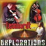 David Leonhardt Explorations