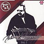 Astor Piazzolla Astor Piazzolla - Grandes Del Tango Vol. 1