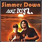 Buckz Boyz Simmer Down