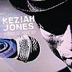 Keziah Jones Nigerian Funk