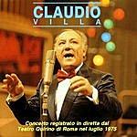 Claudio Villa Concerto Dal Teatro Quirino di Roma 1975