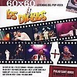 Los Diablos 60x60 Leyendas Del Pop-Rock